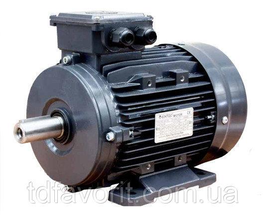 Электродвигатель MS B5